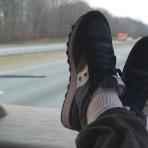 FeetDash