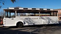 Old Savannah Trolly Tour