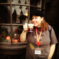 Sweet Tasty Butterbeer