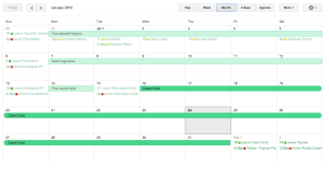 Perfect Planning with Google Calendar