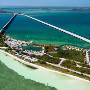 Going Crazy for Bahia Honda
