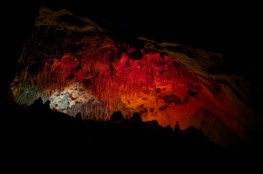 Cave Exploration: The Quest to Appease My InnerChild