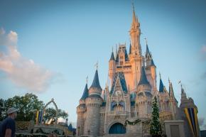 Keeping Busy the DisneyWay