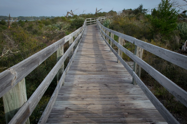 Boardwalk Up
